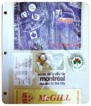 McGill scraps
