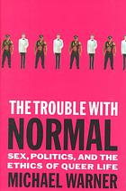 The_trouble_with_normal_(book_cover)